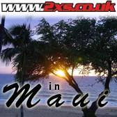 2xs in Maui