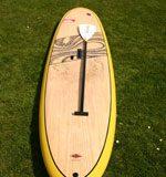 Naish 11'6'' Stand Up Paddle Board