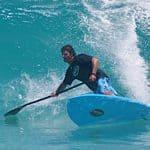Stand Up Paddle Surfing South Africa - Ivan Van Vuuren