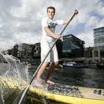 JEVER SUP World Cup