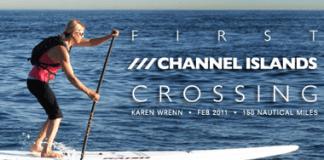 channel island crossing karen wrenn