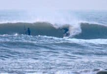 neal- gent stand up paddle surfing west wittering