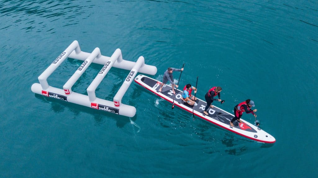 Interesting obstacles!
