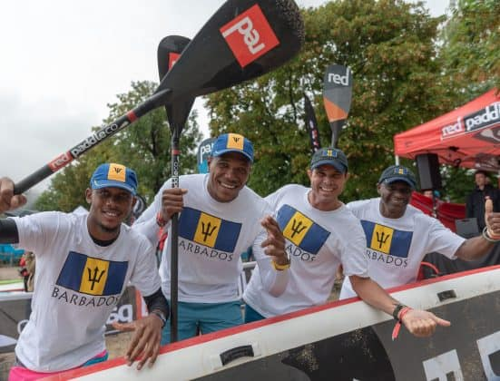 Teams get ready to race