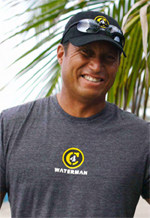 Fancy going on a Surf Trip with Brian Keaulana ?