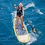 3rd annual Naish Maui International Paddleboard Championships