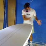 C4 Waterman Board