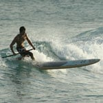 Review of the Surftech takayama All'i 10ft 3'