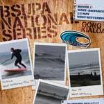 BSUPA Event 1 2009 Series