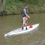 Devizes to Westminister International Canoe Race