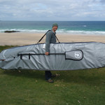 Review of the Curve SUP Board Bag