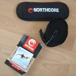 Review of the NorthCore stand up paddle board sling