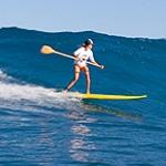 Stand Up Paddler Jenny Kalmbach Joins Naish Team