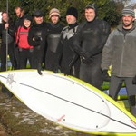 starboard team lineup 150