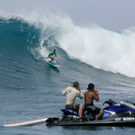 Ku Ikaika stand up paddle surf contest looks good for Monday