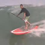 Coreban Fusion 9′ Stand Up Paddle Board Test