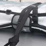 Review of the Curve Lock Down Soft Roof Rack System