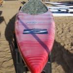 Jamie Mitchell 14ft Surftech