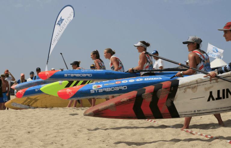EUROSUP Sardinia 2018 – its on!