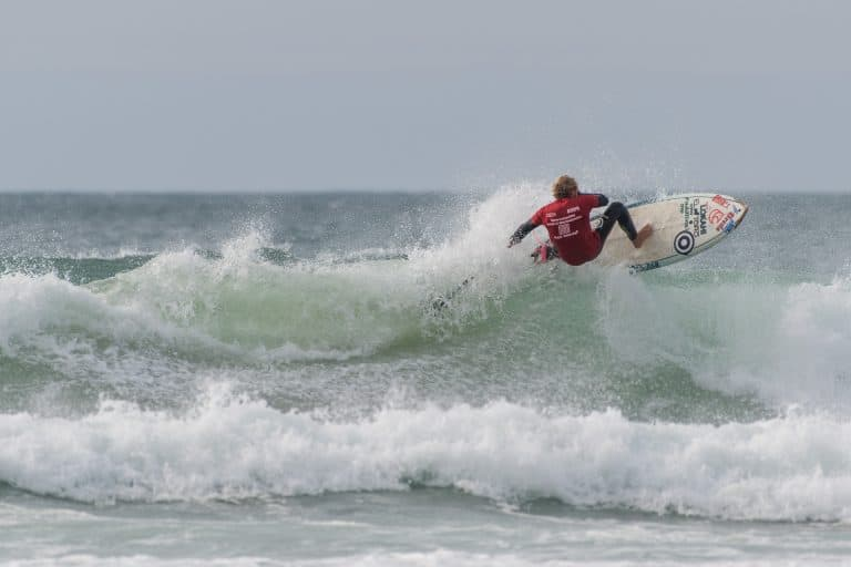 BSUPA Watergate Bay SUP Surf Contest 2018
