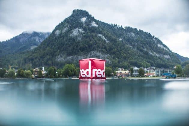 The race in beautiful Fuschk am See, Austria 2018