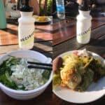 Riyue Bay Breakfast