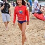 Yuuka Horikoshi from Japan