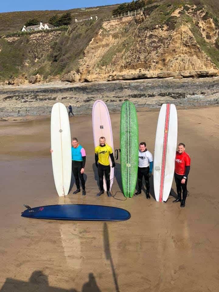 Masters Longboarding, Chris Neate, Matt Argyle, Pete Osment, Adrian Nagger